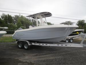 New Robalo R222 ExplorerR222 Explorer Center Console Fishing Boat For Sale