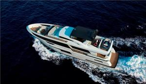 New Bering 92 Motor Yacht For Sale