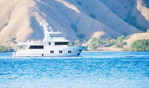 New Bering 65 Motor Yacht For Sale