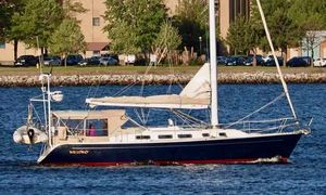 Used Freedom Yachts 40/40 Sloop Sailboat For Sale