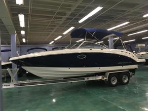 New Chaparral Sunesta 264 Bowrider Boat For Sale
