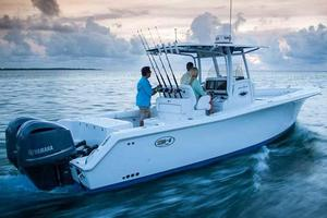 New Sea Hunt Gamefish 30 Center Console Fishing Boat For Sale