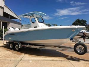 New Everglades 255 CC Freshwater Fishing Boat For Sale