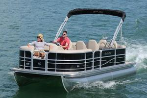 New South Bay 222 RS Pontoon Boat For Sale