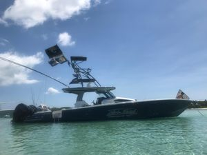 New Nor-Tech 452 Super Fish Sports Fishing Boat For Sale