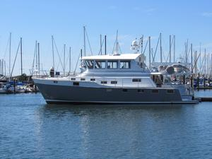 Used Portsmouth Power Cat 52 Power Catamaran Boat For Sale