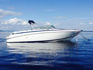 Used Cobalt 292 Bowrider Boat For Sale