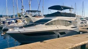 Used Sea Ray 400 Fly400 Fly Flybridge Boat For Sale