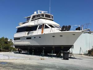 Used Viking 55 Flybridge Motor Yacht Motor Yacht For Sale