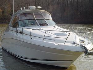 Used Sea Ray 360 Sundancer Express Cruiser Boat For Sale