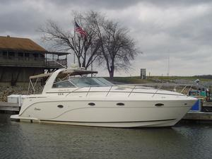 Used Rinker 410 Express Cruiser Express Cruiser Boat For Sale