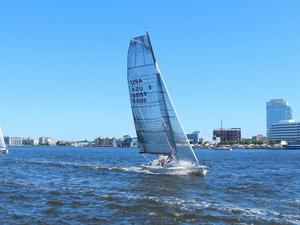 Used Landing School 30 Racer and Cruiser Sailboat For Sale