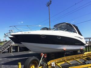Used Chaparral 290 Signature Cruiser Boat For Sale
