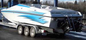 Used Advantage Victory High Performance Boat For Sale