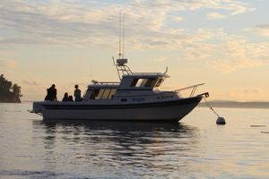 Used Seasport Pilot 2700 Sports Fishing Boat For Sale