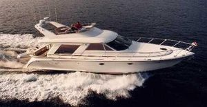 Used Prima 5230 Flagship Motor Yacht For Sale