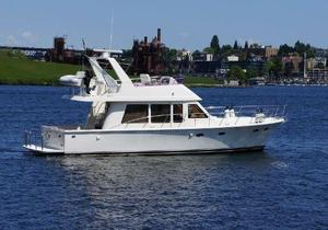 Used Mckinna 481 Motor Yacht For Sale