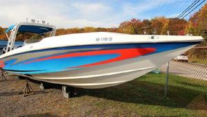 Used Catera Center Console Sport - 4 STR Verados High Performance Boat For Sale