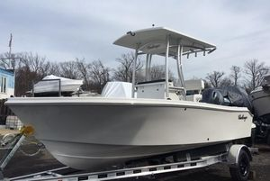 New Kencraft 190cc Challenger Center Console Fishing Boat For Sale