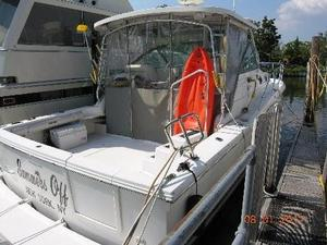 Used Wellcraft 330 Coastal Cruiser Boat For Sale