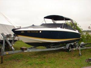 Used Cobalt 272 Bowrider Boat For Sale