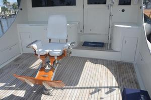 Used Buddy Davis 61 Sportfish Sports Fishing Boat For Sale