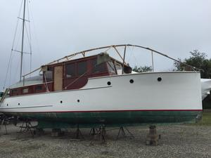 Used Fleetwing Commuter Other Boat For Sale