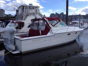 Used Tiara 3300 Open Cruiser Boat For Sale