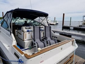 Used Sea Ray 278 Express Cruiser Boat For Sale