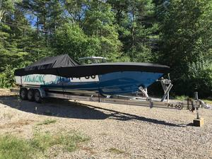 Used Sutphen 33 Race High Performance Boat For Sale