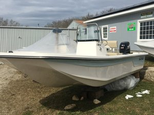 New Sundance F17ccr Center Console Fishing Boat For Sale