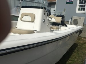 New Sundance B18 Commercial Boat For Sale