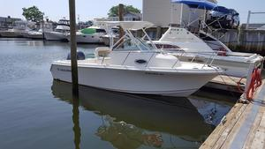 Used Sailfish 220 WAC Center Console Fishing Boat For Sale