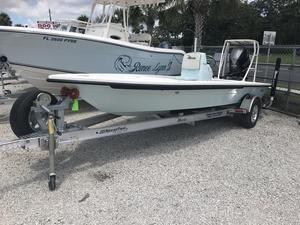 New Maverick Hpx-18 Commercial Boat For Sale
