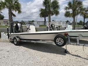 New Maverick 18 HPX Center Console Fishing Boat For Sale