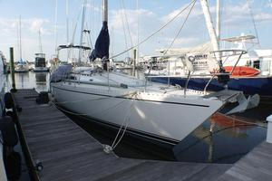 Used Nordic Performance Racer/cruiser Racer and Cruiser Sailboat For Sale