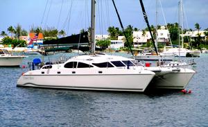 Used Prout 45 Catamaran Sailboat For Sale