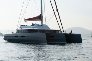 New Neel 65 Evolution Catamaran Sailboat For Sale