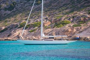 New Leonardo Eagle 54 Daysailer Sailboat For Sale