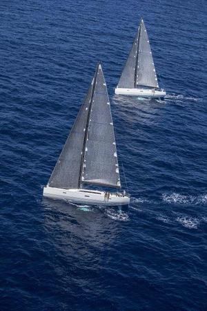 New X-Yachts XP 50 Cruiser Sailboat For Sale