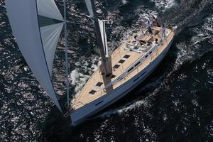 New X-Yachts XC 50 Cruiser Sailboat For Sale