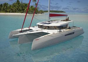 New Neel 47 Trimaran Sailboat For Sale