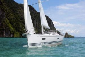 New X-Yachts XC 45 Cruiser Sailboat For Sale