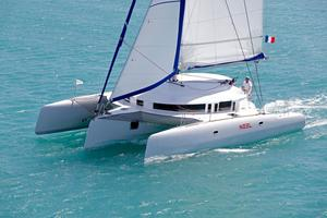 New Neel 45 Evolution Trimaran Sailboat For Sale