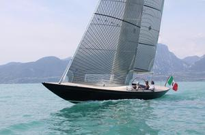 New Leonardo Eagle 44 Daysailer Sailboat For Sale