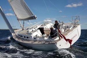 New X-Yachts XC 42 Racer and Cruiser Sailboat For Sale