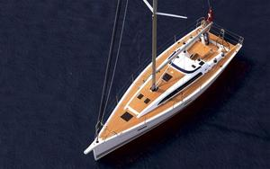 New X-Yachts XP 38 Cruiser Sailboat For Sale