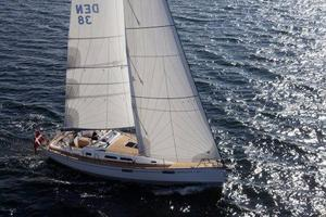 New X-Yachts XC 38 Cruiser Sailboat For Sale