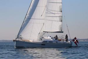 New X-Yachts XC 35 Cruiser Sailboat For Sale