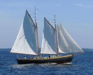 Used Traditional William Hand Schooner Sailboat For Sale